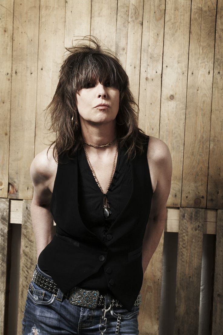 World Premiere: Chrissie Hynde's Music Video Inspired by Dogs' Love
