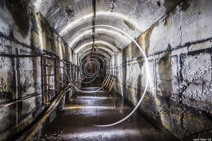 underground Sevastopol