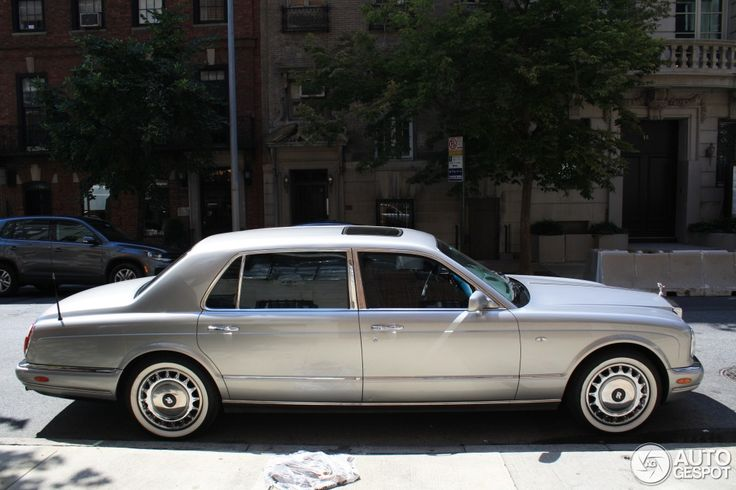 1999 rolls royce silver seraph - Google Search