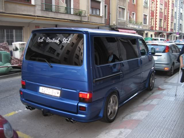 1000 Ideas About Vw T4 Tuning On Pinterest T4