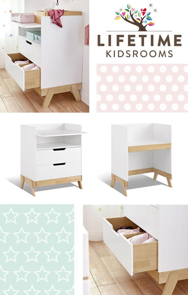 25 best ideas about babybett mit wickelkommode on pinterest babym bel wickelkommode wei and. Black Bedroom Furniture Sets. Home Design Ideas