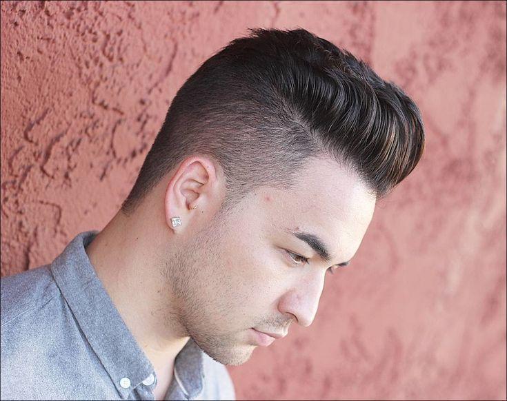 Plus de 100 nouvelles coiffures pour hommes – Coiffures Coiffures | Coiffures Femmes #St …   – Cheveux Crépus