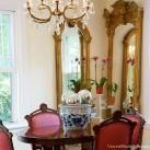 I collect giant antique mirrors. Ornate Victorian pier or mantel mirrors