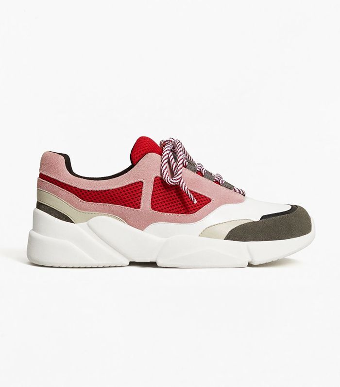 Find out which sneaker trends are officially the coolest on the market right now.