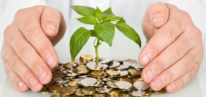 Основные источники пассивного дохода