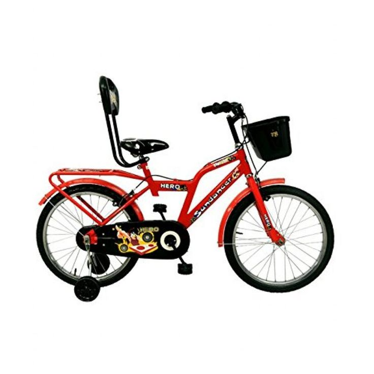 Hero Cycles Kid Zone Sundancer Bicycle