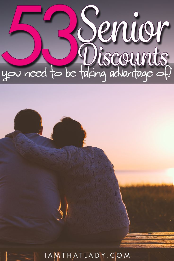 Best 25+ Senior citizen discounts ideas on Pinterest | Senior ...