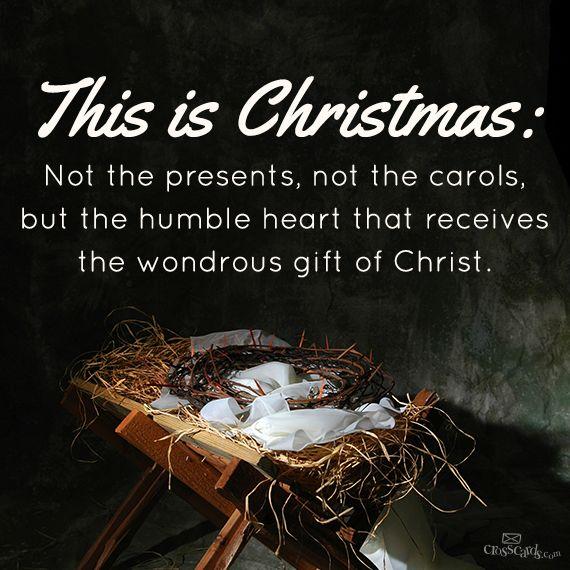 Humble Christmas