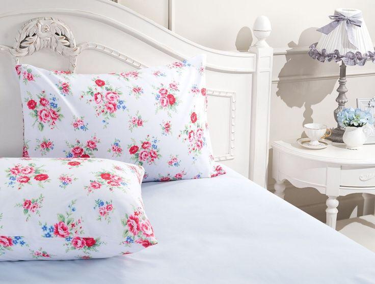 Günaydın :) Farklı renk ve desen seçenekleriyle %100 pamuk 2'li yastık kılıflarımız 12.44 TL'den başlayan fiyatlarla… Sakın Kaçırmayın! www.madamecoco.com