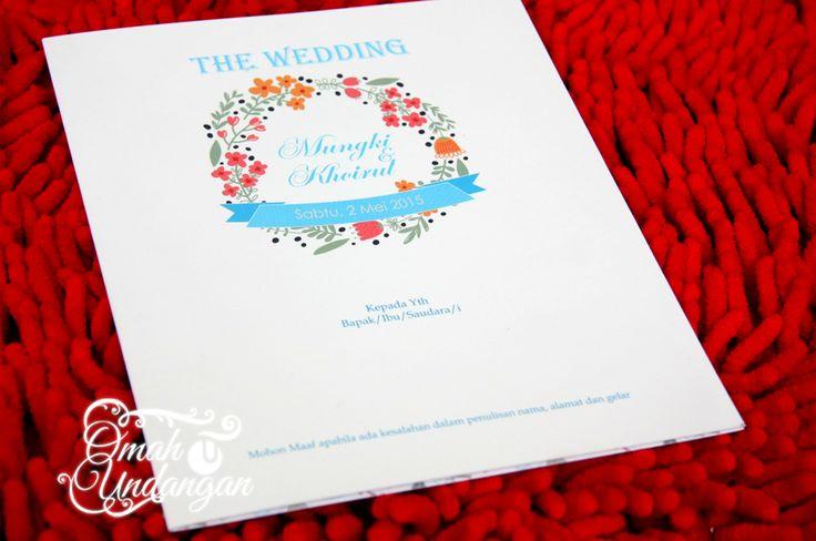 Undangan Vintage Putih Wedding Kahwin Pinterest Wedding
