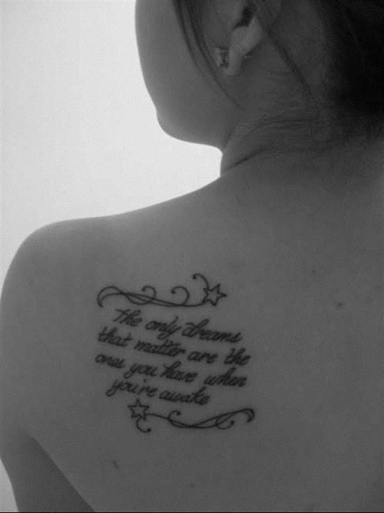 200 Best Ever Tattoo Quotes For Men, Women U0026 Girls Nice Check More At Http