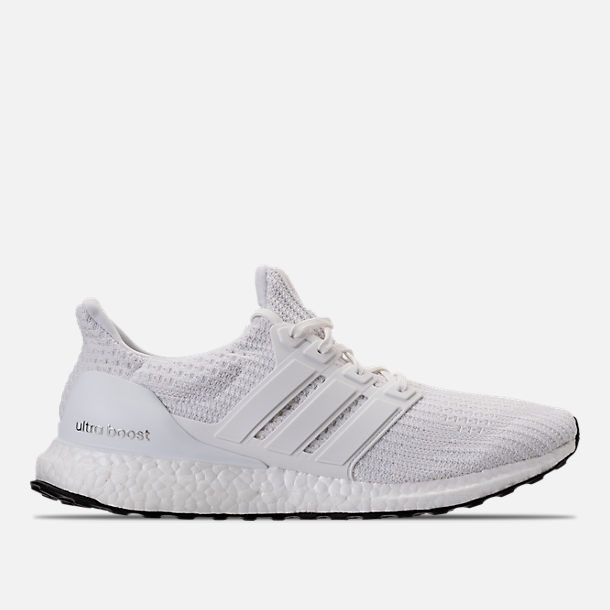 Right view of Men s adidas UltraBOOST 4.0 Running Shoes in 240baee6e