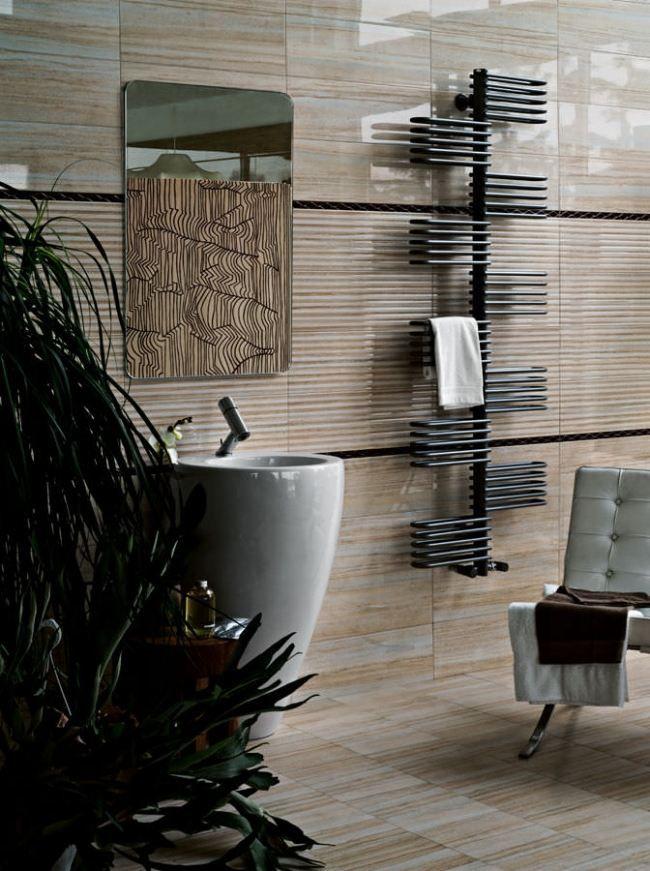 die besten 25+ heizkörper handtuchhalter ideen auf pinterest ... - Heizkörper Für Badezimmer