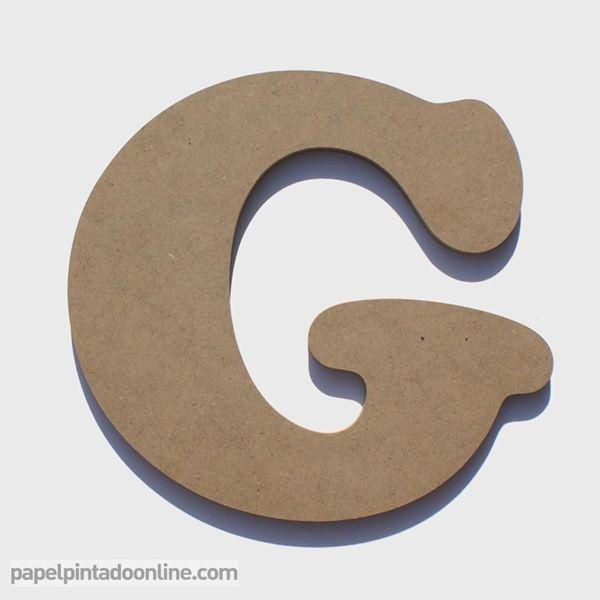 Mejores 29 im genes de letras de madera en pinterest - Pinturas baratas online ...