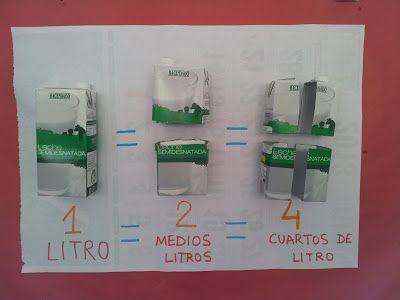 Mural medidas capacidad