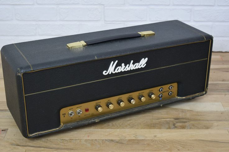 Marshall 1987x Plexi Guitar Amp excellent-used tube head for sale