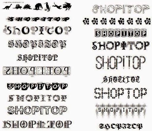 17 Best Ideas About Tattoo Fonts Cursive