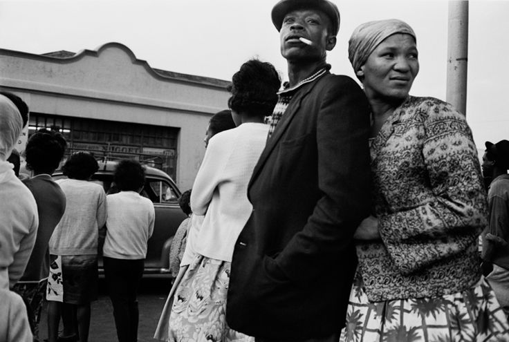Now in his 70s, the South African photographer Cloete Breytenbach began working as a journalist on an Afrikaans-language newspaper in Cape T...