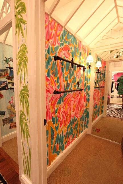 46 best dressing room images on pinterest boutique ideas. Black Bedroom Furniture Sets. Home Design Ideas
