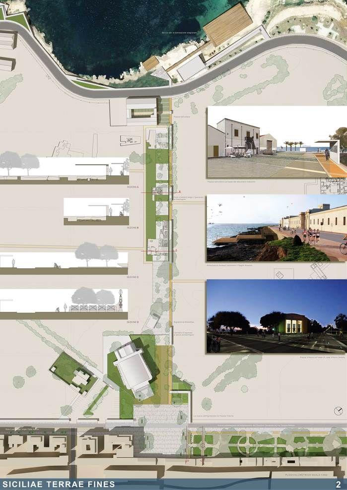 95 best design analysis images on pinterest for Terraplan landscape architects