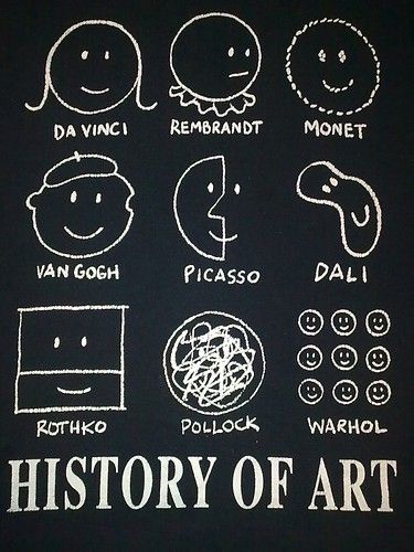 Love this poster...can't seem to find it online to order for my art room. If anyone does, please let me know!
