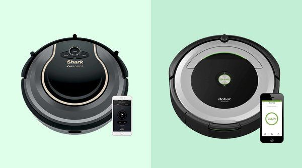 Man Hacks Roomba S Speakers To Swear Upon Impact Roomba Lighting Automation Roomba Vacuum