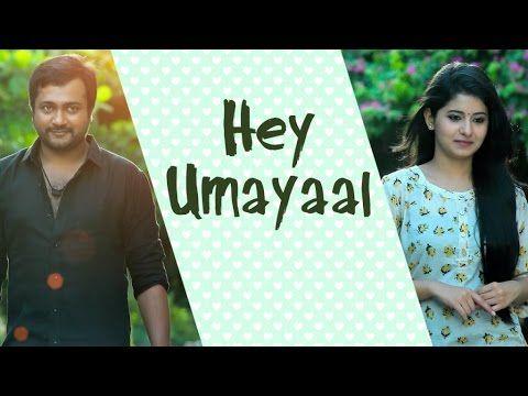 Urumeen - Hey Umayaal Video Song | Kollydreamz