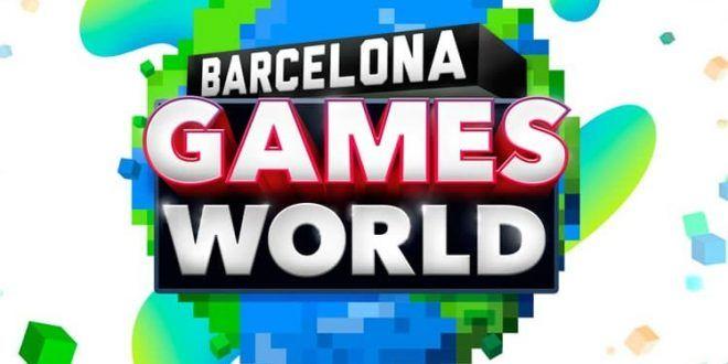 Barcelona Games World. Activision saca músculo