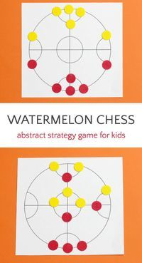 Fun abstract strategy game for kids that helps with math and logic skills.. If you're a user experience professional, listen to The UX Blog Podcast on iTunes.
