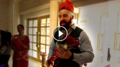 Sheamus meets the WWE Universe in India: The Celtic Warrior receives a warm welcome in Jaipur, India, courtesy of WWE Network. More ACTION…