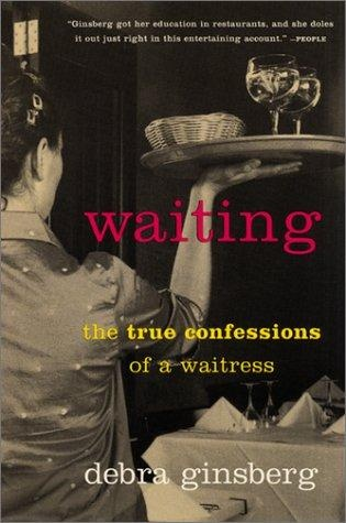 """I read this before I sat down with """"Waiter Rant"""" and must admit, I preferred this over the latter.  Ginsberg's sense of humor throughout the book is what had me addicted page by page.  Every chapter, I caught myself saying """"Dammit, I wish a waiter was here to enjoy this moment with me."""""""