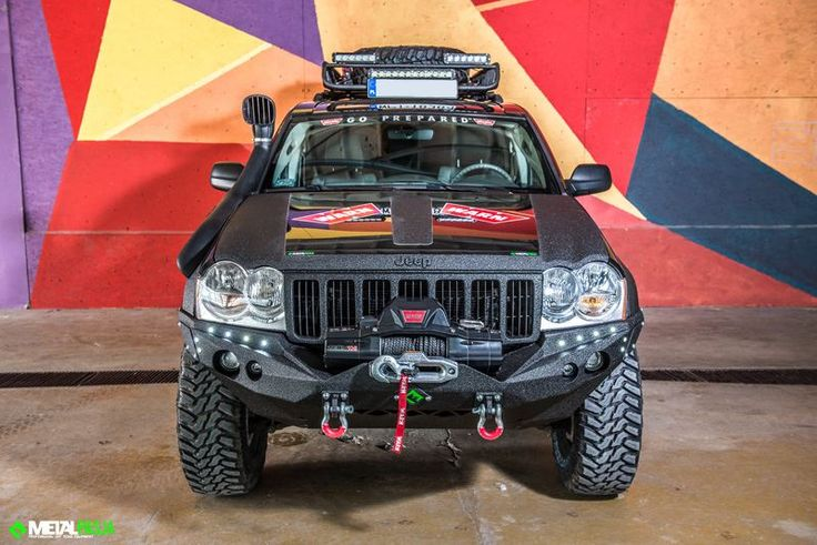 1000 Ideas About 2008 Jeep Grand Cherokee On Pinterest