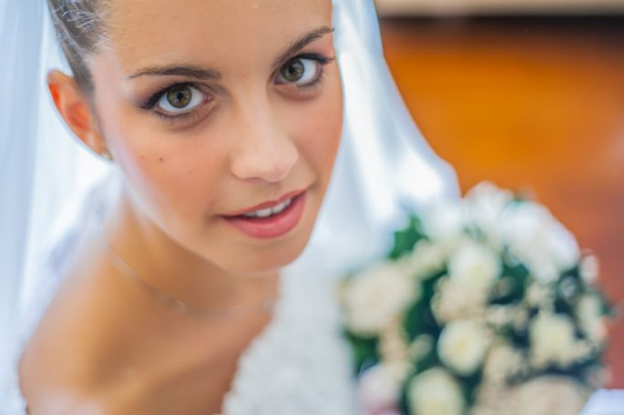 C+M Elegant Classic Italian Real Wedding @Villa Bria Ph Stella Ierace STYLING Simmi Floral design www.simmi.it