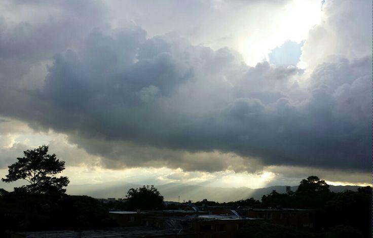 Nube y Luz