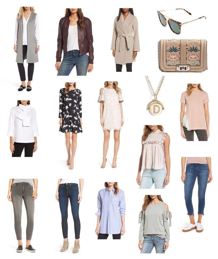Nordstrom Anniversary Sale | Women's Fashion Under $200