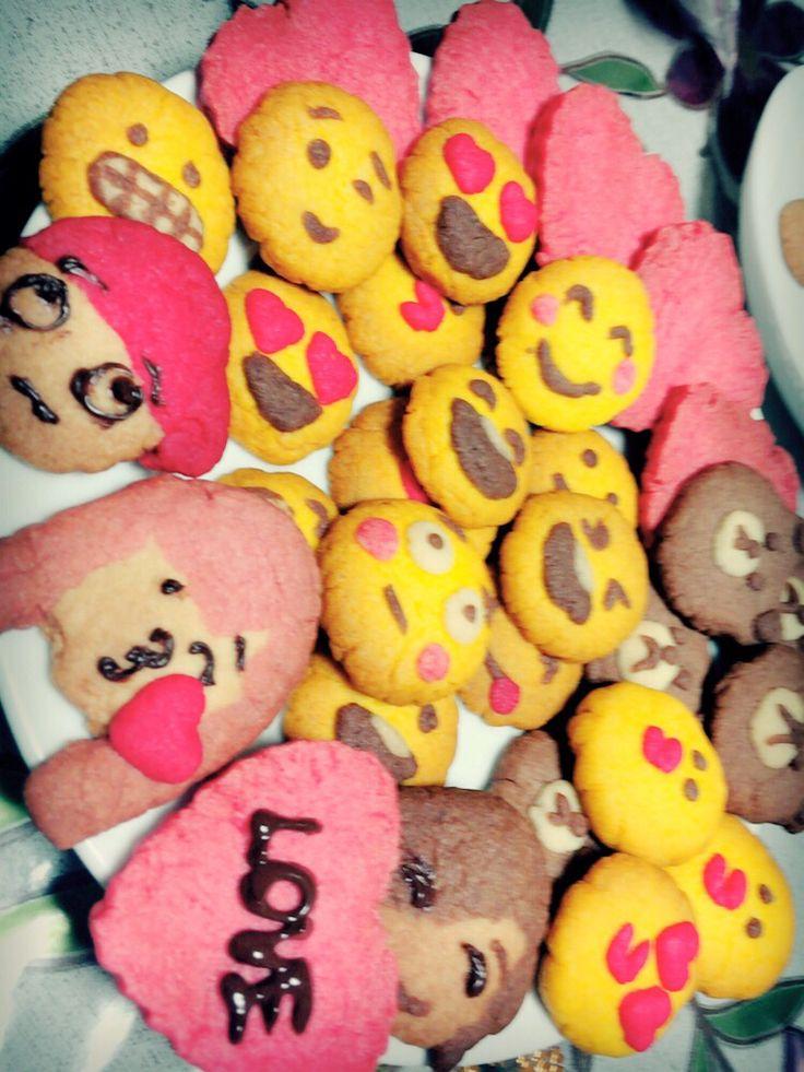 Valentine❤️  cookie tiramisu pound cake
