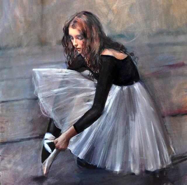 Emilia Wilk. From Romantic Art Gallery.