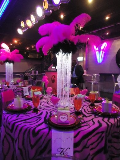 Images about party table centerpiece on pinterest