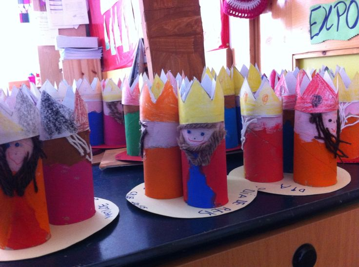 Reis Magos  Dia de Reis  Jardim Infantil  Pré escolar  Escola
