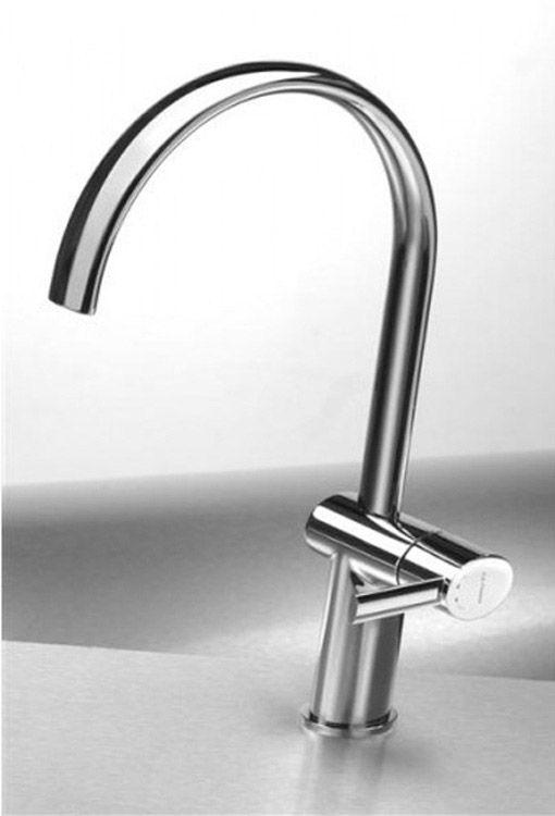 17 migliori idee su rubinetti da cucina su pinterest - Rubinetti x cucina ...