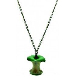 COMPRA AQUÍ ---> http://zone-off.com/10-accesorios Collar Manzana