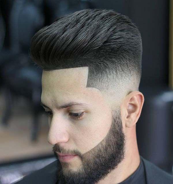 Pin On Men Hairstyle 2019