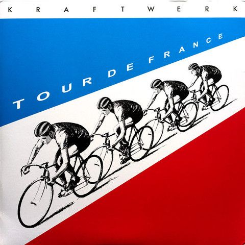 Kraftwerk Tour De France