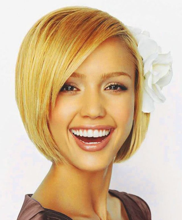 17 best jessica alba kurze haare images on pinterest short hair