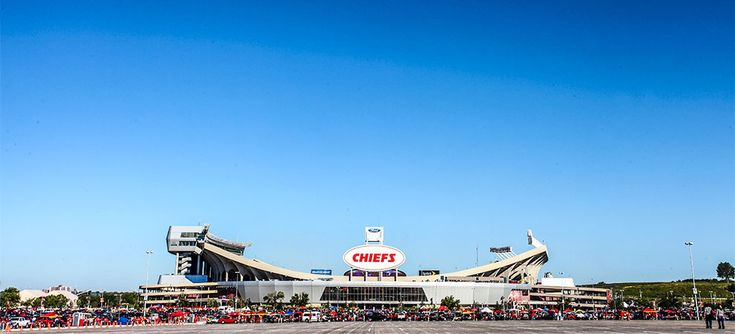 Arrowhead Stadium | Chiefs.com