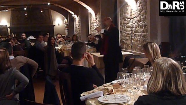 www.darus.it mentalismo durante la cena aziendale