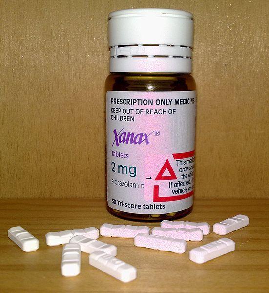 Orlando defense attorney, Amir Ladan, discusses a common topic relating to xanax prescriptions.