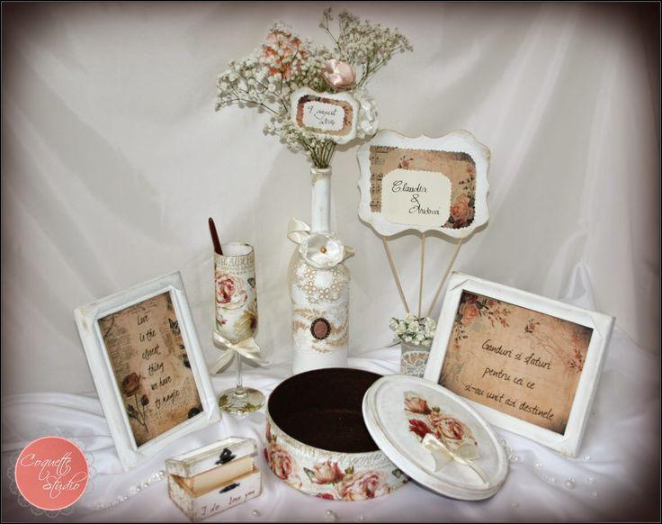 Coquette Studio: Wedding Deco - Sfaturi si ganduri pt miri