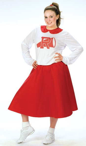 High School Musical Halloween Costumes Adults