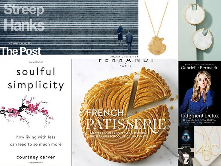 This & That: December 22, 2017 | The Simply Luxurious Life |